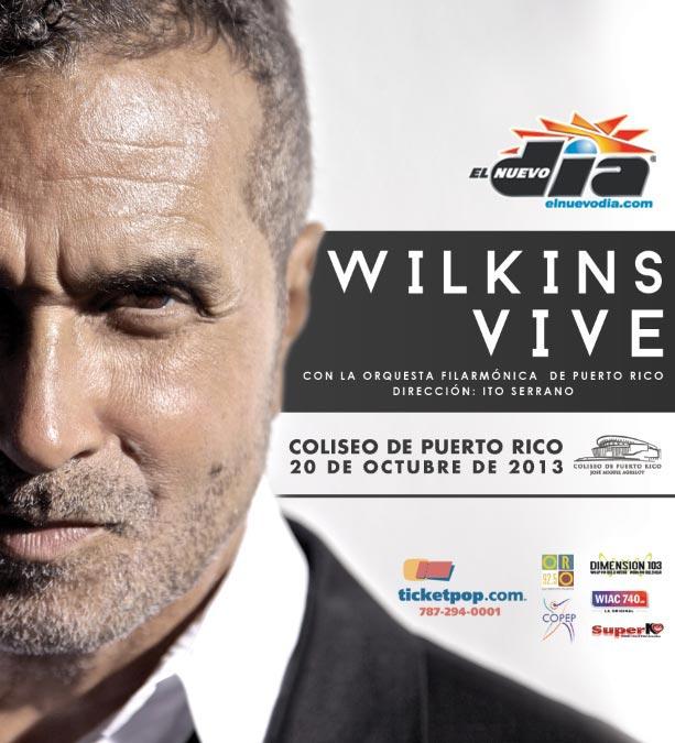 wilkins-vive